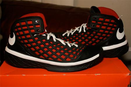 Nike Zoom Kobe III (3) - Westchester High School Player Exclusive ... 4403a6f9fe