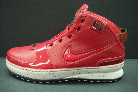 7692c0b6d8d Nike Zoom Lebron VI (6) - Big Apple