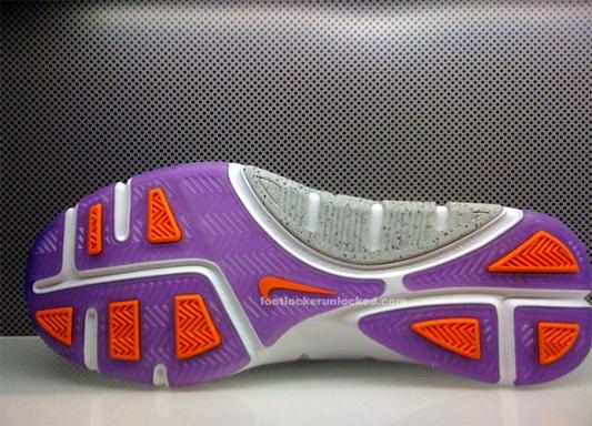 Nike Zoom MVP - Steve Nash - HoH Exclusive  cb33bd90e5