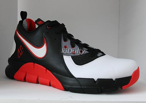 ... Nike Zoom Hyperfuse Low Steve Nash MLK Day  no sale tax 6aa5a 7113d ...  in focusing on sneakers that provide good traction ... 2de745117a
