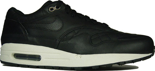 Nike Air Max 1 Premium Black/Cocoa