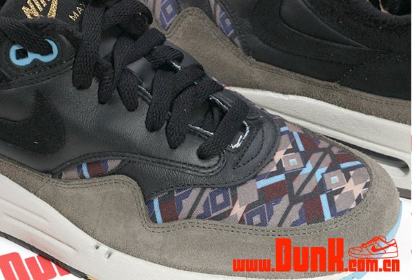 Womens Nike Air Max 1 Pendelton