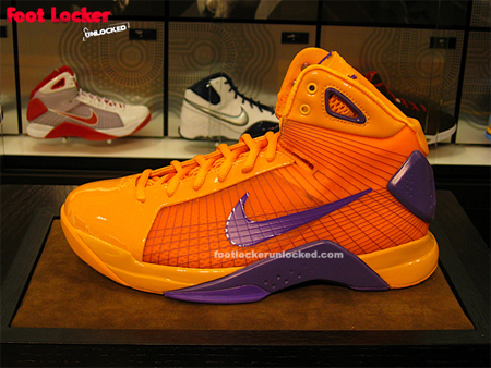 huge selection of 1b6d4 6f7b7 As part of Friday s plethora of player exclusive releases at the House of  Hoops in Chicago, Kobe s Nike Hyperdunk Supreme PE will also be released.
