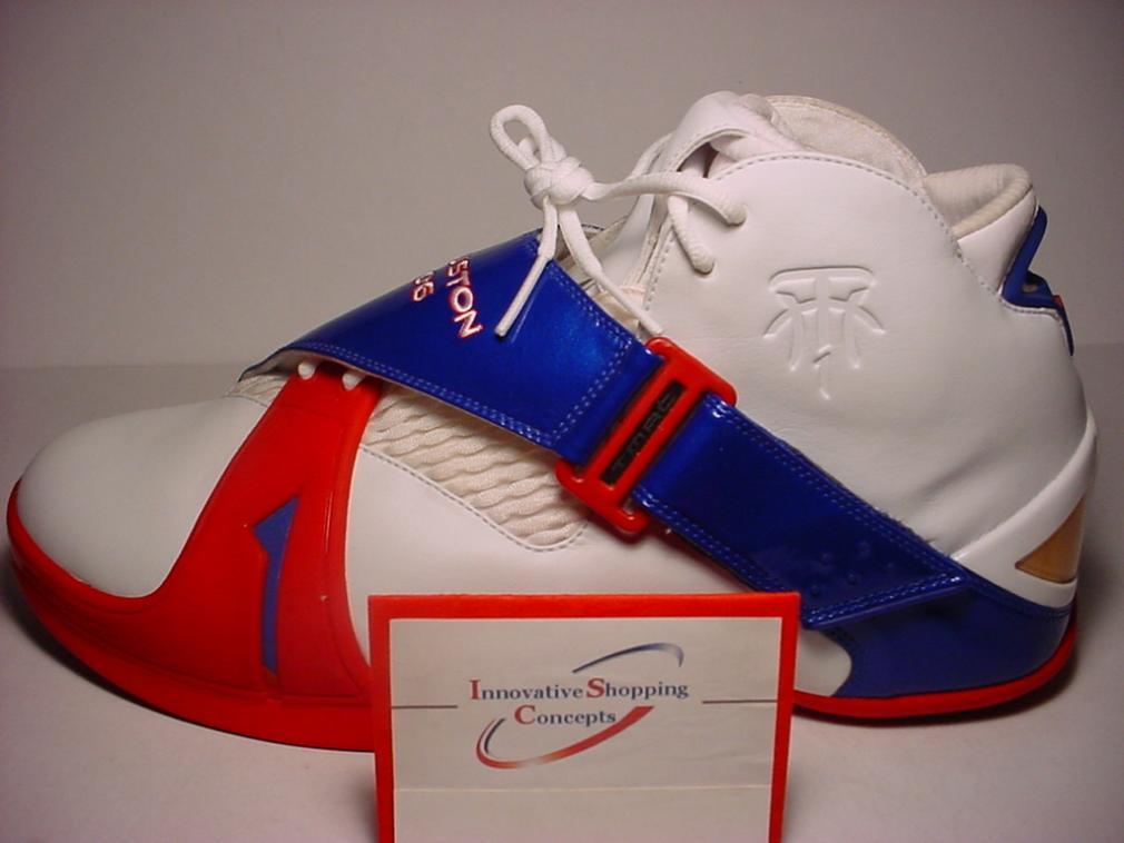 Adidas Tmac Fem All Star jgiPt