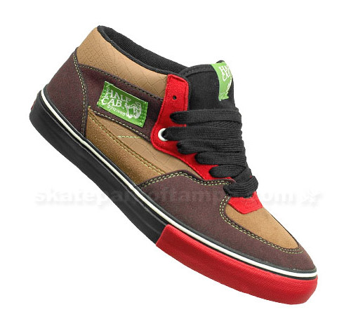 5334359309676a Vans x Skatepark of Tampa   Half Cab Pro!