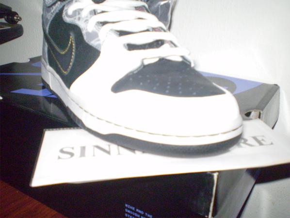 Nike Dunk Mid Premium SB - China Transit New Info  6908754080d8