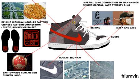 Nike SB Dunk Mid Beijing