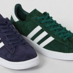 adidas Campus 80′s: Mita & Selected XLarge Editions