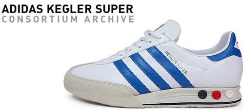 Adidas Kegler Super