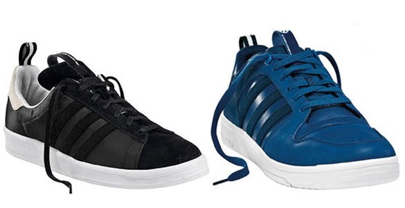 adidas Originals by Originals - Kazuki Kuraishi Collection Preview