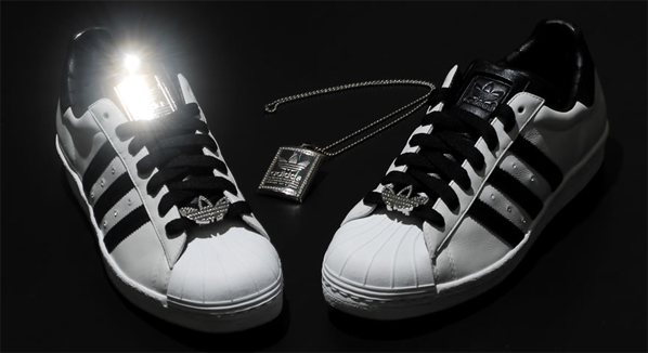 adidas Originals Diamond Pack - Spring / Summer 2009