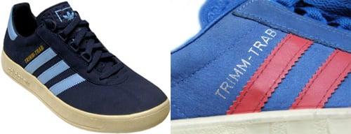 Adidas Trimm-Trab