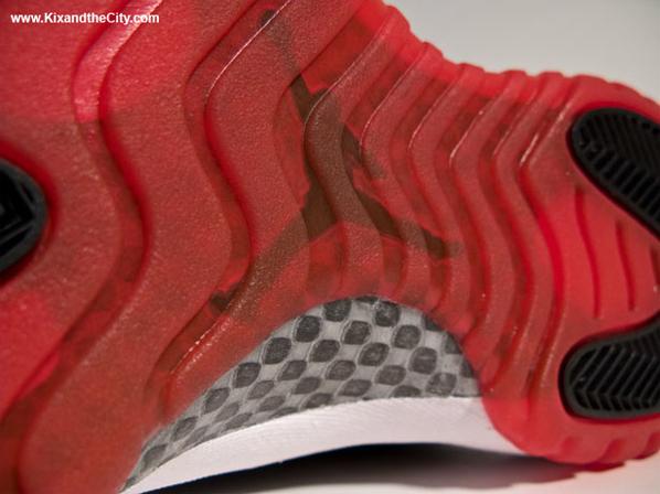 Air Jordan 11 / 12 Countdown Pack In Detail