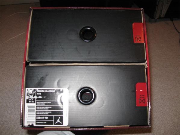 Air Jordan 11 / 12 Countdown Pack Now Live