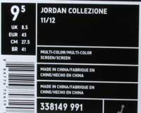 Air Jordan 11 - 12 Countdown Pack Released Early