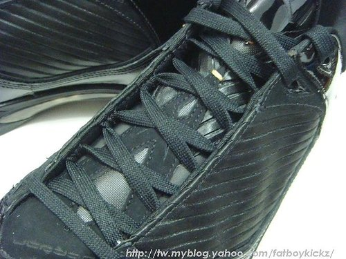 Detailed Photos: Air Jordan 2009 Black Gold