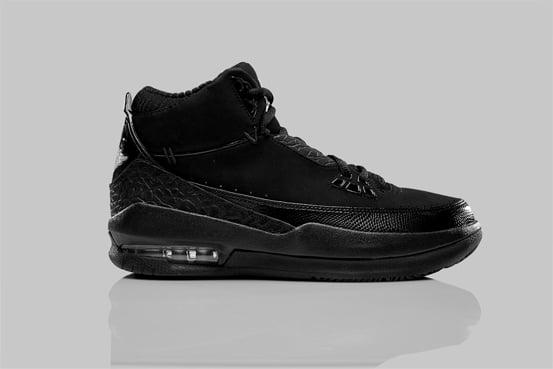 Air Jordan 2.5 Team
