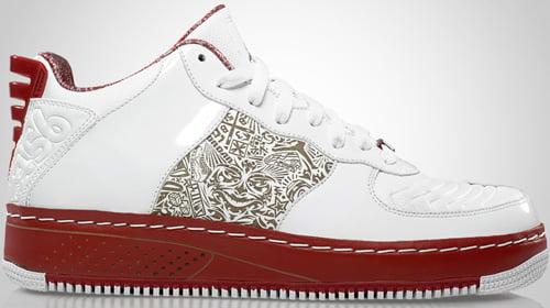 air jordan fusion 20 white red