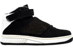 Air Jordan Fusion 20 (AJF 20) Black / Metallic Gold