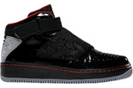 Air Jordan Fusion 20 (AJF 20) Black / Stealth - Varsity Red