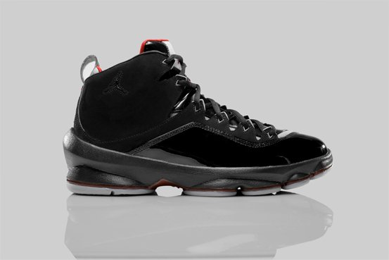 Air Jordan Jumpman Elite 1