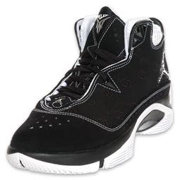 Jordan Melo M5 Black / White