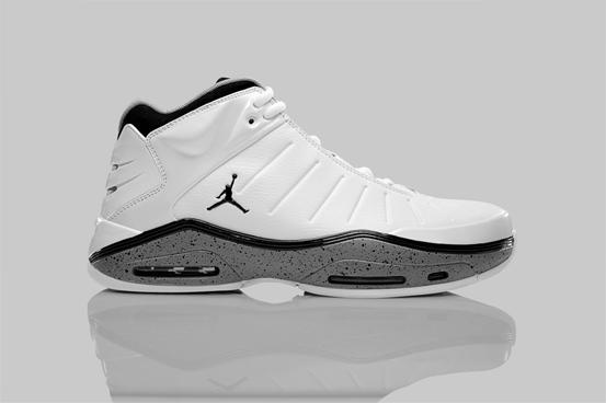 Air Jordan Pure Pressure