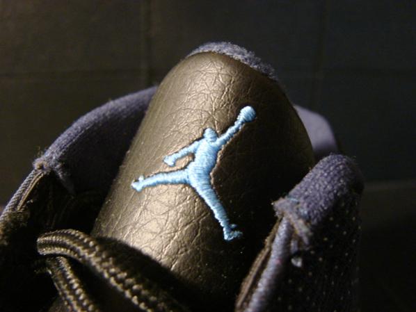 Air Jordan XIII (13) Retro 3/4 Low Look See Sample