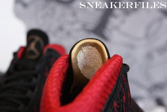 Air Jordan XX3 (23) Premier - Black / Varsity Red