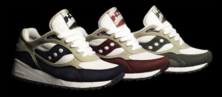 A.R.C x Saucony Shadow 6000 Now Available