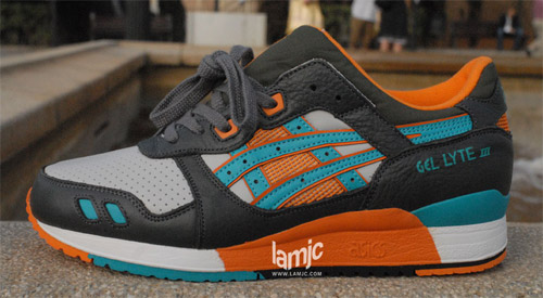 Still Got Soul: Asics Spring 2009 Casual Preview!