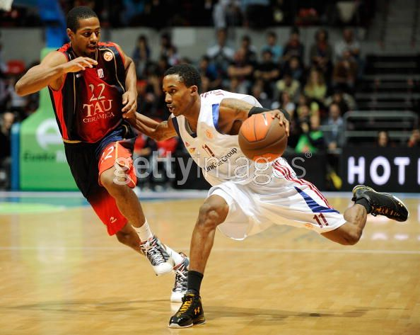 Breakin' Out: Brandon Jennings Sports Under Armour