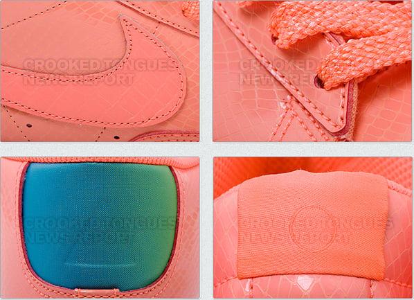 Cassette Playa x Nike Blazer