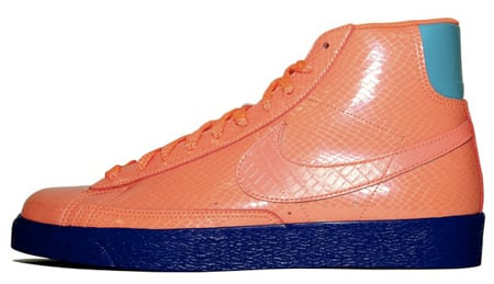 Cassette Playa x Nike Blazer Releasing This Saturday