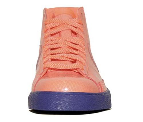 Cassette Playa x Nike Blazer Releasing This Saturday