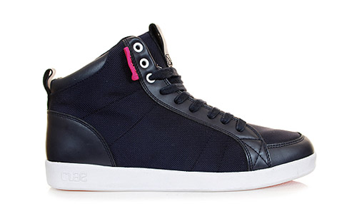 Luxurious in '09: Clae Russell High Top Collection