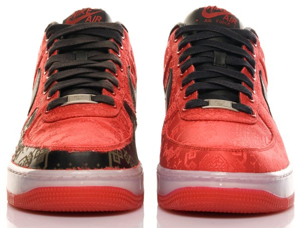 CLOT x Nike 1World Air Force 1