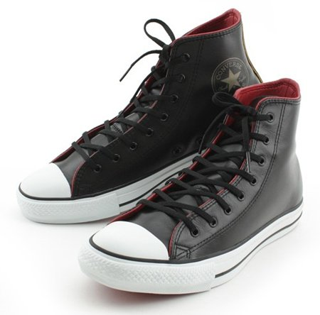 Converse 100th Anniversary Chuck Taylor All Star High - Wajima