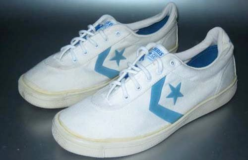 Converse Tennis Shoes Images