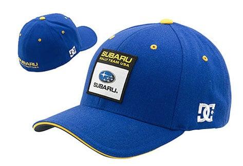 Subaru Rally Team x DC Shoes Volcano SRT