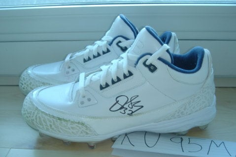 Catch This: Dre Bly's Air Jordan III (3)