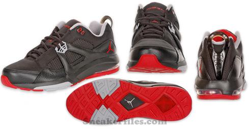 Air Jordan Quatro