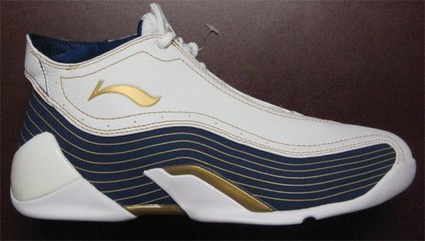 Cj Mccollum Shoe Size