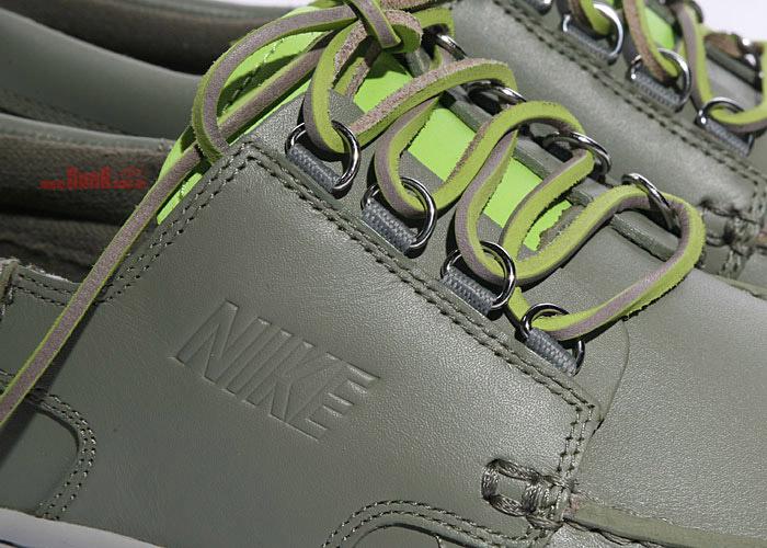 "It's Nautical, Dude: Nike Mad Jibe ""Boat Dunk"""