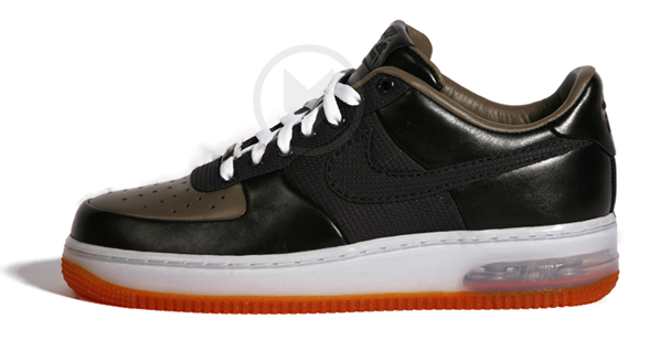 Marok X Nike 1World Air Force 1 Now Available