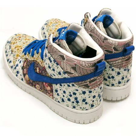 Milkfed x Nike Sportswear Womens Liberty Dunk High Premium