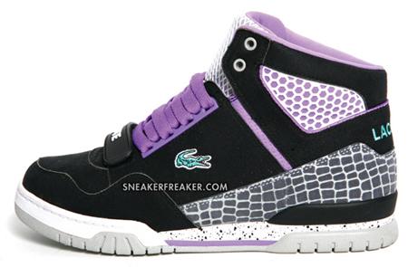 Mita Sneakers x Lacoste M85-Mid