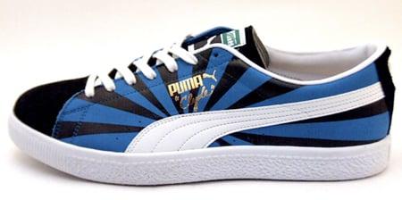 hot sale online e71d4 59408 mita sneakers x Puma Clyde | SneakerFiles