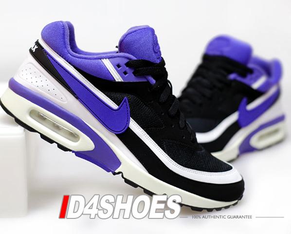 Nike Air Classic BW - Persian Violet