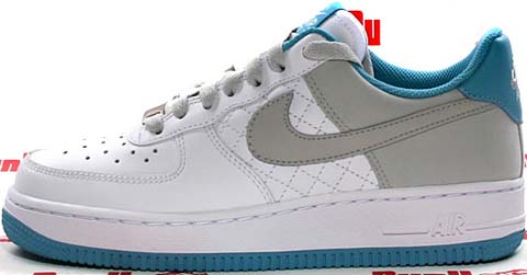 Nike Air Force 1 Release Date